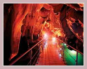 пещера Дракона в Касторье