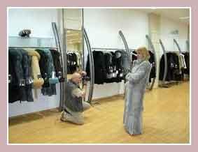 шопинг в Касторья