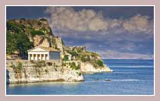 Общие сведения о Греции