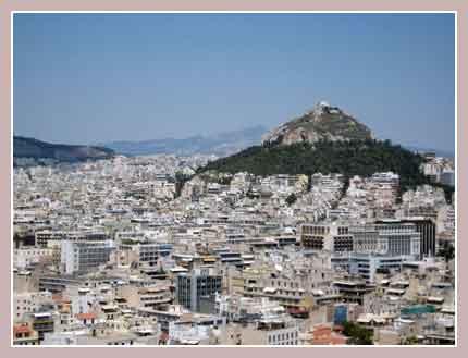 Афины для туриста (Athens)