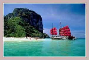 остров Пхукет для туриста