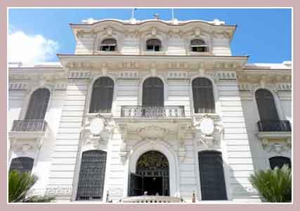 Национальный музей Александрии, Египет