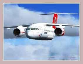 Самолет в Турцию