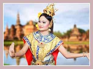 Как себя вести в Таиланде