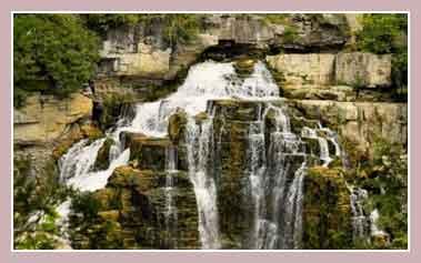 водопад Тон Саи, Пхукет