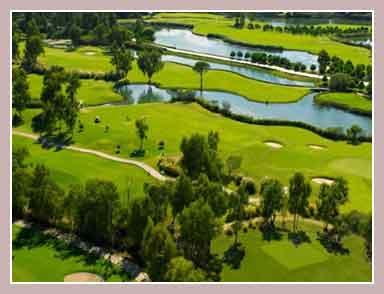 гольф-клубы Белека