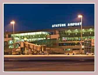 Аэропорт «Ататюрк»