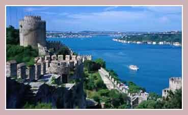 замок иоаннитов