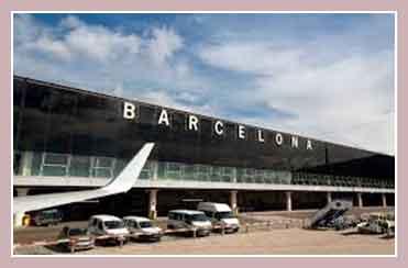 Как добраться в Испанию