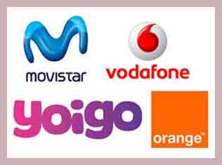 Мобильная связь и интернет в Испании