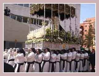 религия в Испании