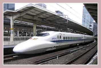 скоростные поезда RENFE – AVE