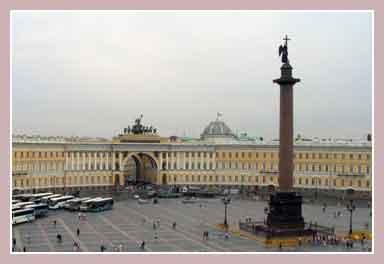 Петербург фотография