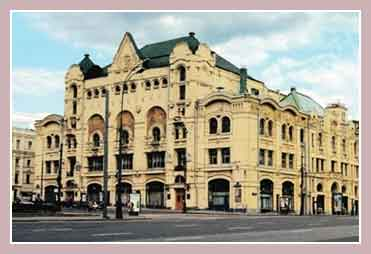 Политехнический музей в Москве