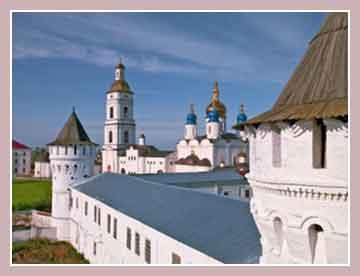 Казанский кремль - главная достопримечательность