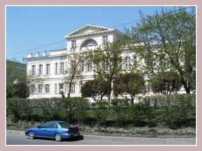 Музей истории Камнерезного и Ювелирного искусства, Екатеринбург