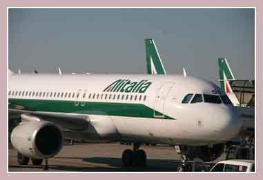 самолеты Италии