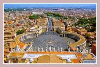 Рим для туриста