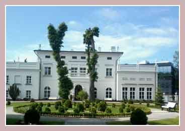 Город Янтарный