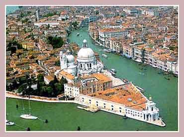 Венеция для туриста