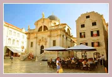 Церковь Святого Блазиуса