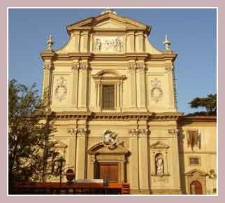 Музей Сан-Марко