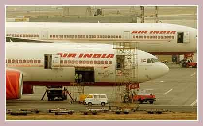 Как добраться до Индии
