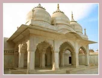 «Жемчужная мечеть»