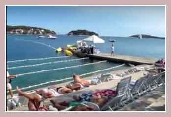 Пляжи Сплита