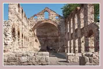 Митрополийская церковь