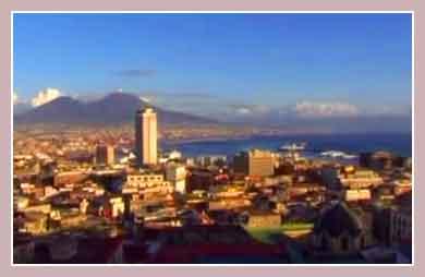 Неаполь для туриста