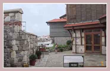 Старый город, «Хармани»