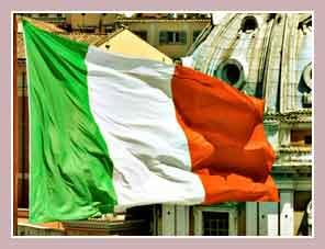 политика Италии