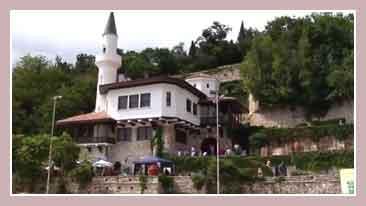 Летняя резиденция королевы Румынии