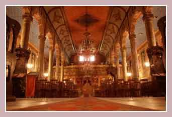 Церковь «Святая Троица»