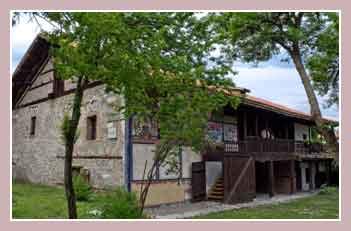 Велянов дом
