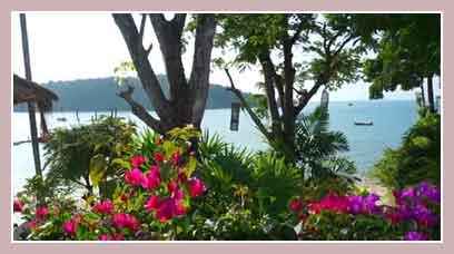 Андаманские острова для туриста