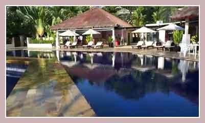 отели Андаманских островов