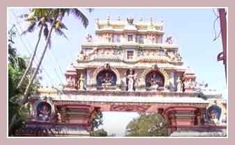 Керала для туриста