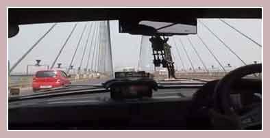 Мост Ховрах.