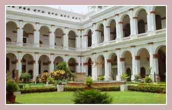 Индийский музей.