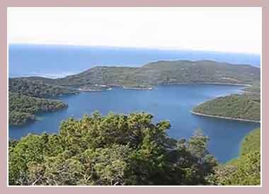 Остров Млет