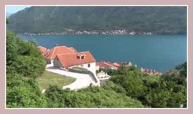 Герцег-Нови (Herceg Novi) для туриста