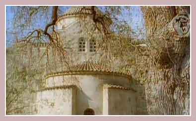 церкви Пафоса