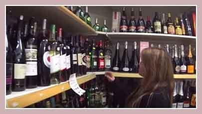 Цены на спиртное на Кипре