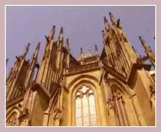пражский собор святого Витта