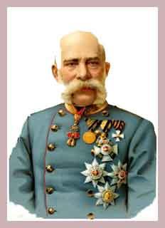 император Франц-Иосиф