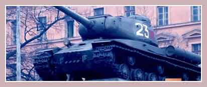 танк-освободитель