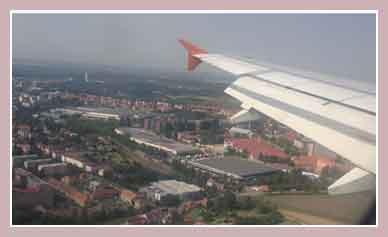 Как добраться в Чехию