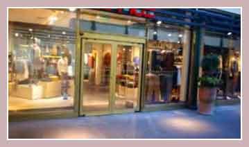 шопинг в Финляндии
